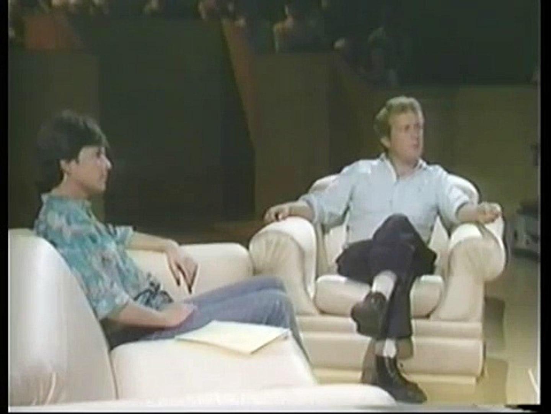 Michael Caine - Acting in Film Workshop (Part 4)