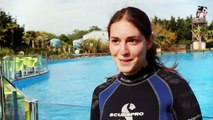 Marineland Immersion - Soigneur de dauphins - Episode 4/4