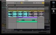 Tutorial Sampling Samples Beats Ableton Live Produção Musical