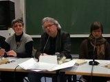 """""""Wie wollen wir leben? - Eine andere Welt denken und handeln..."""" - Prof. Klaus Doerre u.a. (2/7)"""