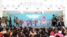 2012 Joint-U Mass Dance @ HKUST-- 老鬼隊