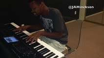 Blame It On The Boogie - Michael Jackson & The Jacksons Piano Cover