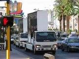 Billboard Express Mobile Advertising USA 1-877-7 TARGET