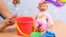 Chou Chou Sun Fun Doll   Lalka Chou Chou Zabawa w Słońcu - Zapf Creation - Cobi - 903223 - Recenzja