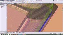 Component Patterning with SolidWorks Integrated CAM Software