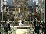 Matrimonio Francesco Totti e Ilary Blasi