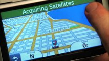 GPS - Solutions to Common Problems: a Geek Squad 2 Minute Miracle