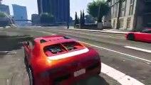 CRAZY RAMPS 2 GTA 5 FUNNY MOMENTS   GTA 5 ONLINE