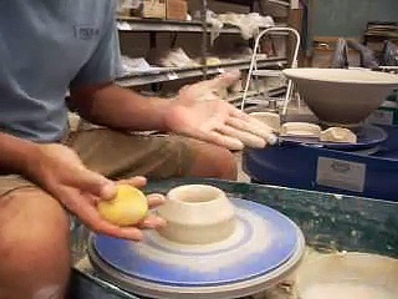 pottery tips