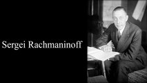 Sergei Rachmaninoff - Beethoven - Variations - Variation XXXII