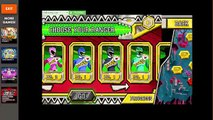 cartoons games 2015 - power rangers dino charge unleash the power level 12 -13