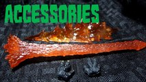 SH Monsterarts Godzilla (Re-Release) Review
