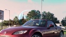 Mazda MX-5 2.0i Sport Tech  For Sale at Lifestyle Mazda Eastbourne
