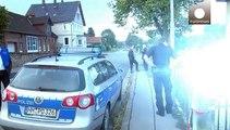 Alemania sufre un aumento de agresiones racistas tras la llegada de refugiados