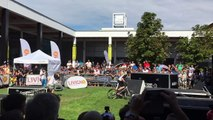 Danny Macaskill & his friends at Eurobike 2015 part 3