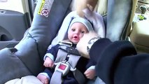 Rear Facing Safety Seats for Infants - UPDATE