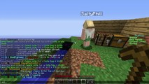 Minecraft Skyblock Adventures feat. SaltyPhill [Part 1: Just an Island...]