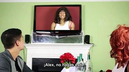 katy perry dark horse wassabi productions parody subtitulada espa ol