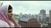 He Named Me Malala 2nd Official Trailer (2015) - Malala Yousafzai Documentary