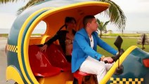 Osmani Garcia Ft. Pitbull Y Sensato - El Taxi - ( Video)