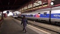 Γαλλία:Ευρω-σύσκεψη για την ασφάλεια των τρένων στην Ευρώπη