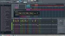 невиDимка & Scatman John - Scatman (Remake by невиDимка) FL Studio проект