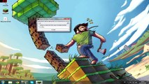 [TUTO] Comment installer X-RAY sur Minecraft 1.8 ! [FR] [HD]
