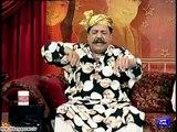 Strike Of Milkman About Adulterating Milk Azizi Hasb E Hall