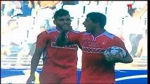 Triplé de Bounedjah en finale de Coupe de Tunisie