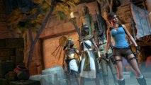 PS4 - Lara Croft and the Temple of Osiris - Shrine of Osiris