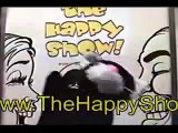 The HAPPY SHOW! Crazy Cat Pete Tells another joke!