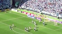 Veja os melhores momentos do empate entre Grêmio e Coritiba em Porto Alegre