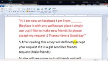 Basic Tutorials - How To Change Email On Facebook _ 2014 _ How To