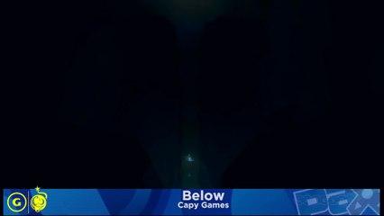 9 Minutes of Below Gameplay - PAX 2015 de Below