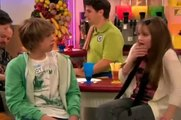 Suite Life on Deck- Clips Cody's Voice is Changing-From the New Lost at Sea Special