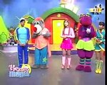 Tiempo Mágico    28 de enero   Multimedios Televisión