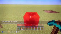 Minecraft Xbox 360  (Lucky Blocks) No mods |Showcase and Tutorial|