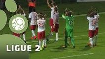 Clermont Foot - AS Nancy Lorraine (1-2)  - Résumé - (CF63-ASNL) / 2015-16