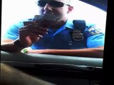 """CORRUPT Cop Extorts Man Into Buying Tickets to Pro Police Event, If Not He """"Takes His Car"""""""