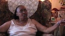 Virginia Davis, Mother of Troy Davis