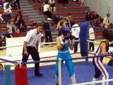 Savate boxe française Finale France 2011