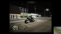 Moto Boca de Tiburon para Gta San Andreas 2015