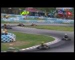 CIK-FIA World Karting Championship, Macau