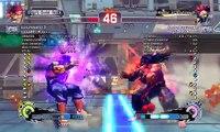 Ultra Street Fighter Iv Battle Evil Ryu Vs Akuma Video