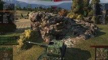 Полюби свою арту смегшное видео - World of Tanks -