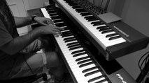 """Love's Theme"" - Nuovo Cinema Paradiso Soundtrack - piano cover by @mikyaranaz"