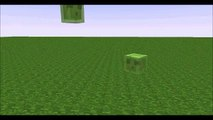 A Slime Story - Minecraft Animation - video dailymotion