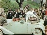 WW2: Surrendering German Troops - Czechoslovakia (April 8-9, 1945)