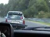 Citroen AX GTi Nordschleife