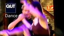 QUT Dance / Expressions Dance Company